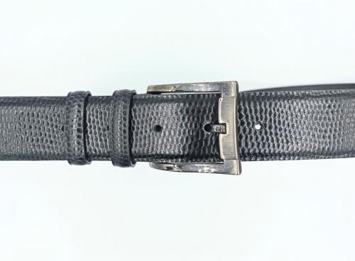 Σαύρα (τύπωμα) πάνω/κάτω δέρμα 3,5 εκ.